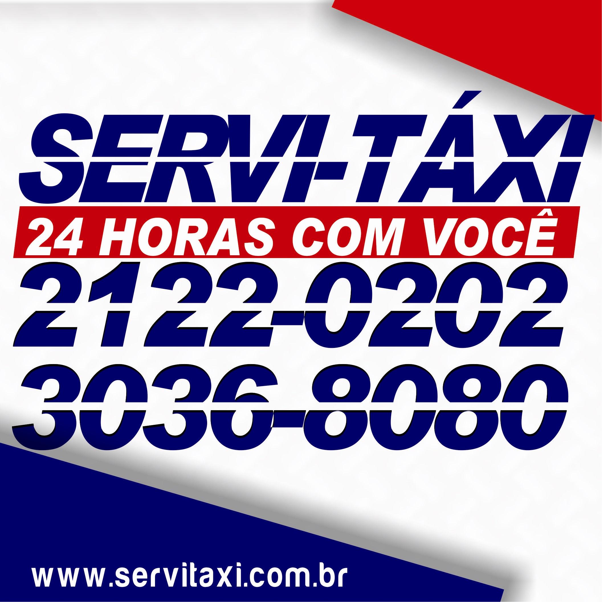 Servi Taxi Recife